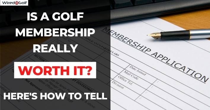 membership application form on table